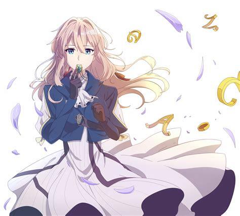 anime violet evergarden violet evergarden character image 2248933 zerochan