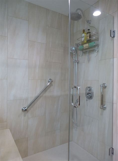 walk  shower grab bars    brizo providence