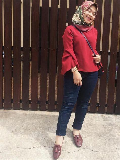 Jaket Anak Keren Merah Original 1 5 gaya busana yang kekinian untuk anak remaja masa