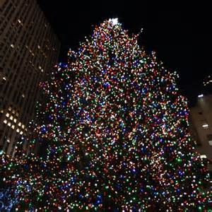 lighting tree rockefeller center 2014 juliana wosgraus encerrado 187 arquivo 187 algumas das mais