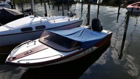 1 persoons speedboot speedboot 70pk 7 persoons advertentie 644943