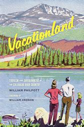 vacationland books of washington press books vacationland