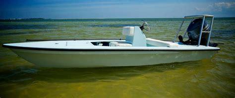 bay skiff boats skiffs bay boats fly life magazine part 2