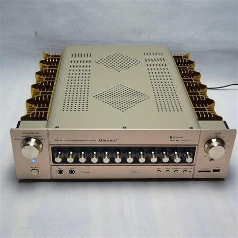 home theater ktv amplifier  channel power amplifier