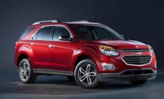 new mid size chevrolet crossover could appear in 2017