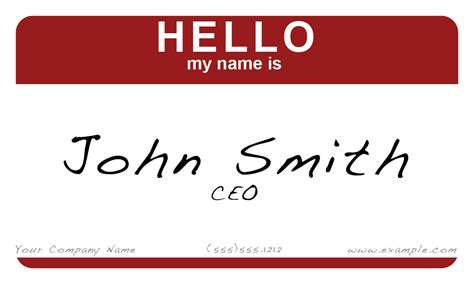 business name tag template template tag card new calendar template site