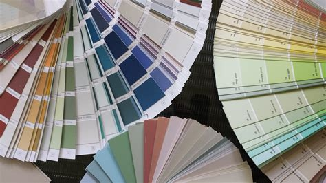 the benefit of a professional color consultation boston design and interiors inc