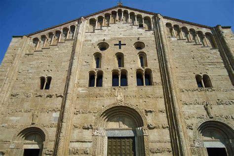 chiesa di san michele a pavia immagini fantastiche medioevo