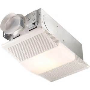 null 70 cfm ceiling exhaust fan with light and 1300 watt