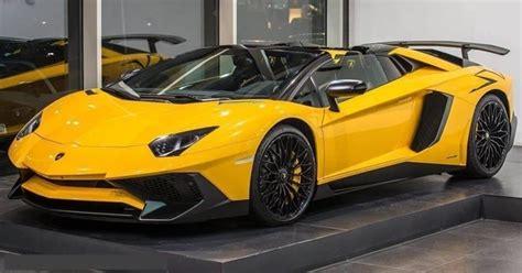 Vs Lamborghini Reliability What Is Your Sports Car Quora