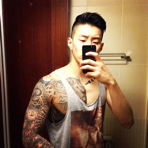 jay park tattoo park walker aomg