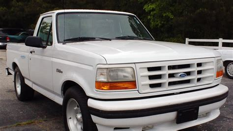1995 Ford Lightning by 1995 Ford Lightning G153 Indianapolis 2013