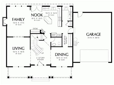 Riverglen Home Plans And House Plans By Frank Betz Simple House Plans 2500 Square