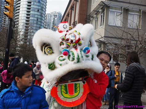 new year 2016 chinatown vancouver celebrating 2016 new year in vancouver s chinatown