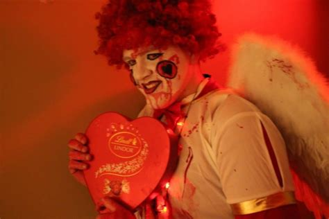 my bloody cupid come my bloody offers fear in leesburg wtop