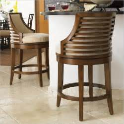 Furniture Upholstery Montreal Tommy Bahama Home Ocean Club Cabana Swivel 24 Quot Counter