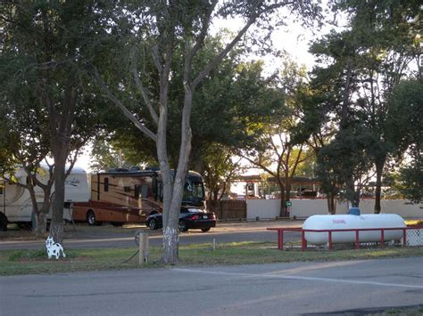park lubbock lubbock rv park inc conveniently located to downtown lubbock tx