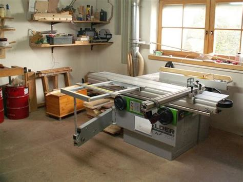 Alois Schmid S Basement Workshop