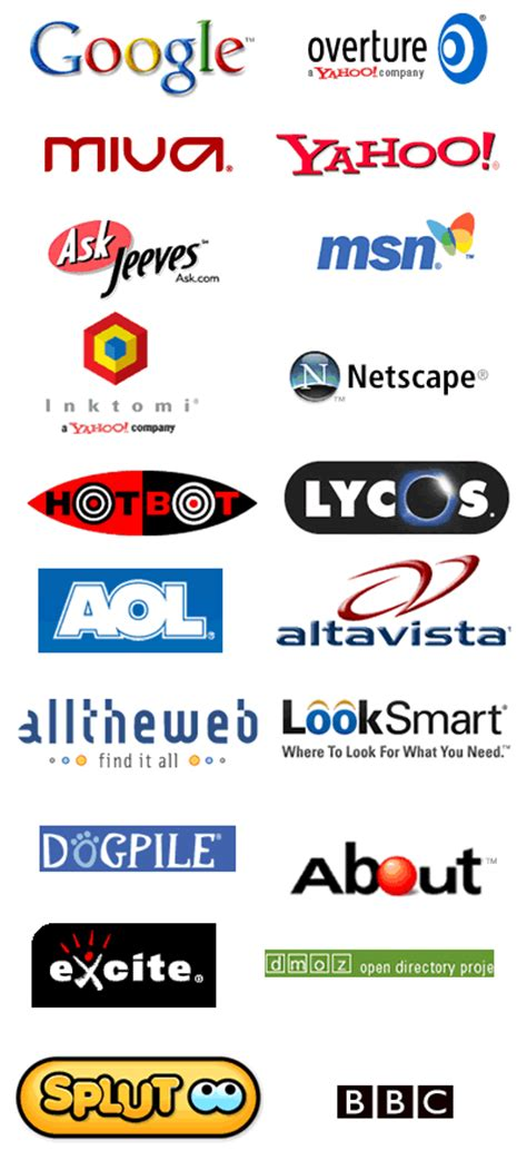 Really Free Search Engines Logo Search Engine Www Proteckmachinery