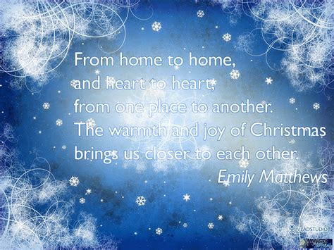 christmas card quotes xmasblor