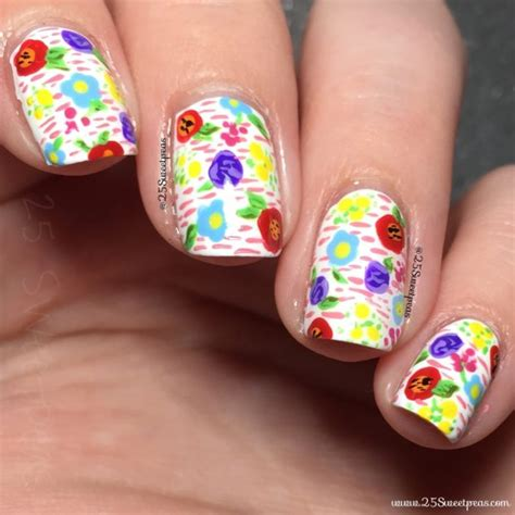 nails designs you can do yourself gorgeous rainbow nail art designs you can do yourself