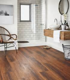 wood floor in bathroom bathroom flooring ideas and advice karndean
