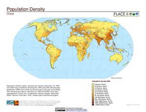 maps 187 population landscape and climate estimates place