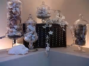 Seashell Decorations For Bathroom by Seashell Bathroom Decor Ideas Best Home Ideas
