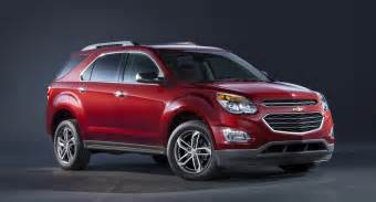 Www Chevrolet Equinox 2015 Chevy Equinox Unveiled Gm Authority