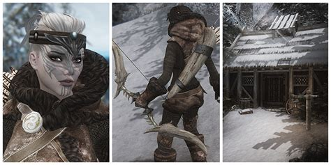 skyrim all houses you can buy skaal you need skaal house and follower at skyrim nexus mods and community