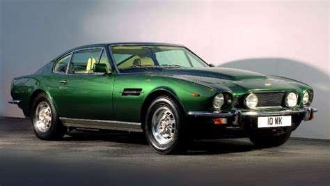 Aston Martin Models List by The Top 10 Aston Martin Models Of All Time