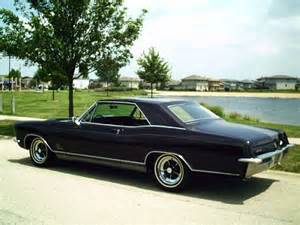 65 Buick Riviera Gran Sport For Sale 1965 Buick Riviera Gran Sport For Sale Romeoville Illinois