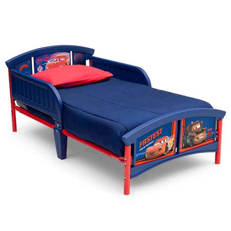Bed Bigland 3 In 1 delta children paw patrol plastic toddler bed walmart