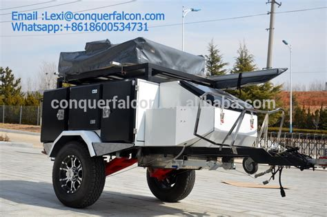 Jeep Trailer Cer Roof Top Tents For Trailers Best Roof 2017