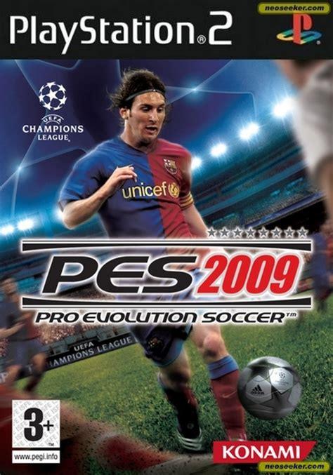 download game pes ps2 format iso pro evolution soccer 2009 usa en fr es pt iso