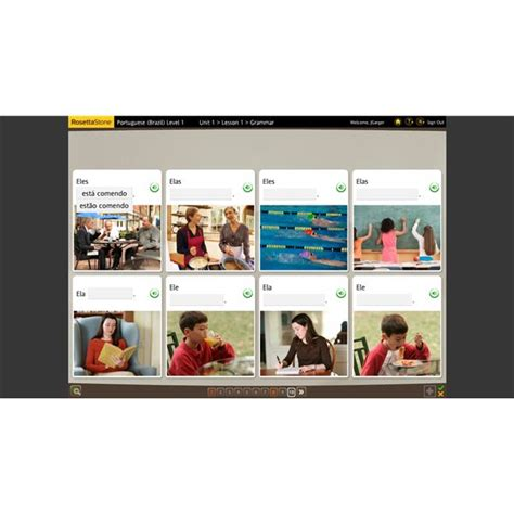 rosetta stone online review rosetta stone portuguese brazil reviews tribradigin s blog