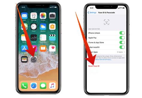 face id   disabled  iphone xxsxr    fixes