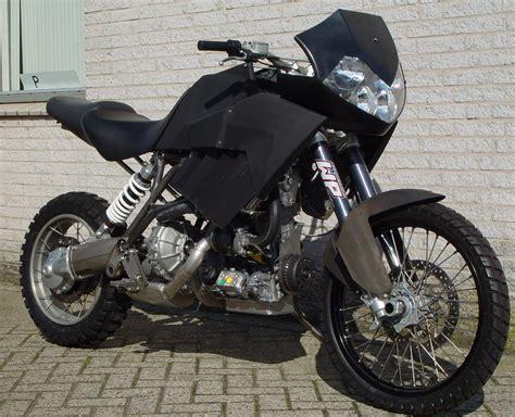 Diesel Motorrad Neander by Dieselmotorrad