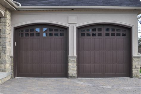 lennar s full sized four bay garages are large enough to house rvs the open door by lennar double garage door sizes widths heights dimensions