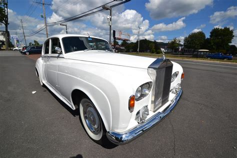 antique rolls royce used 1964 rolls royce silver cloud for sale ws 10609 we