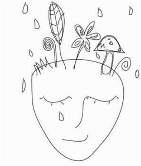 Milk And Honey Drawings