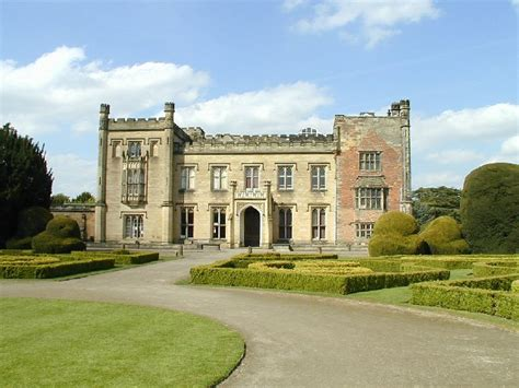 elvaston castle 169 chris j dixon geograph britain and