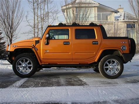 Hummer H2 Limited Edition by 2006 H2 Hummer Sut Limited Edition Envision Auto
