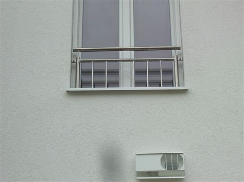 absturzsicherung gel nder gel 228 nder absturzsicherungen f 252 r balkone kliegl treppenbau