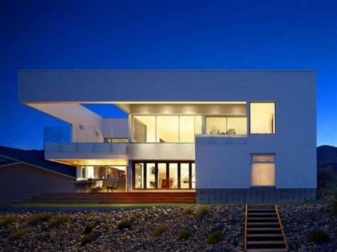 modern beach homes modern beach house with minimalist interior design sweden
