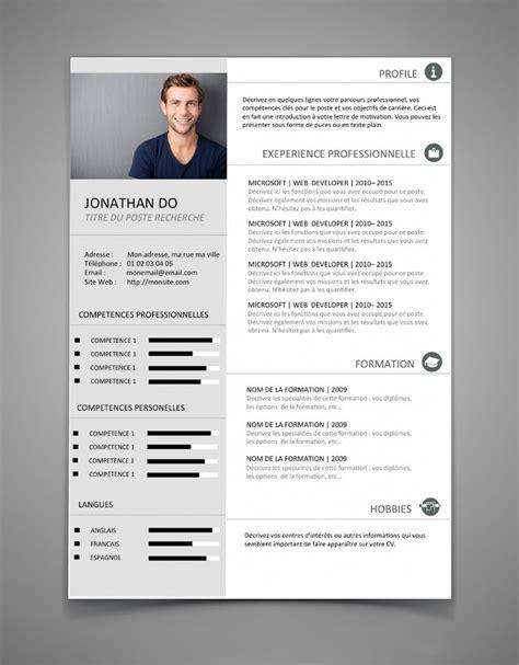 curriculum vitae exemple design 9 best cv images on pinterest cv template resume design