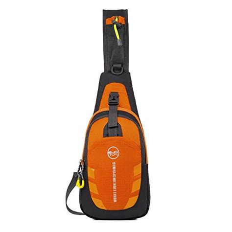 Sling Bag Import Permata sling bag maleden water resistant outdoor shoulder backpack import it all