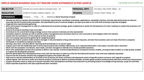 Distribution Analyst Cover Letter by Distribution Analyst Resume