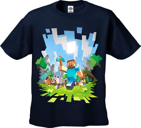 minecraft adventure t shirt