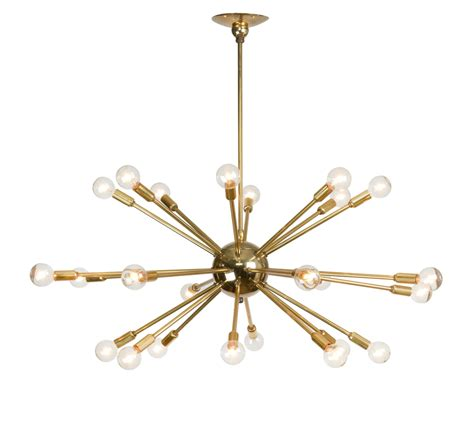 sputnik l lighting and ceiling fans